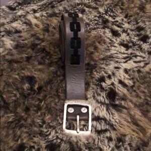 Luck brand belt